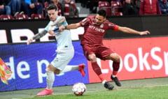Fotbalul merge inainte: Fanii sportului simuleaza derbiul! Voteaza echipele de start pentru CFR Cluj vs FCSB