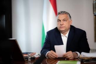 Fotbalul romanesc depinde de Ungaria. Inca o echipa din Liga 1 apeleaza la banii lui Viktor Orban, premierul maghiar