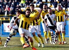 Fotbalul romanesc devine tot mai sarac: O echipa importanta va disparea