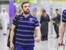 """Fotbalul romanesc e mai sarac: """"Micul Platini"""" si-a anuntat retragerea"""