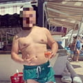 """Fotografia agresorului cu BMW lasat liber dupa atacul salbatic in trafic: """"Intre o cafea si un brunch pe terasele din Herastrau, va trece 2 minute si pe la politie"""""""