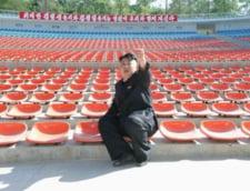 Fotografia zilei: Dictatorul nemuritor din Coreea de Nord