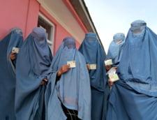 Fotografia zilei: Femeile fara chip