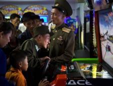 Fotografia zilei: Fericirea din Coreea De Nord