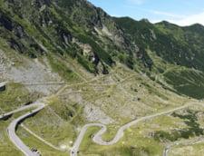 Fotografia zilei: Iohannis in varf de munte
