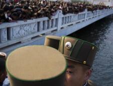Fotografia zilei: Minunea din Coreea de Nord