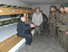 Fotografia zilei: Obsesia dictatorului din Coreea de Nord