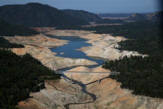 Fotografia zilei: Urmele secetei dezastruoase din SUA