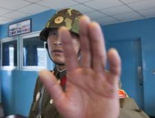 Fotografii facute pe ascuns, in Coreea de Nord (Galerie foto & Video)