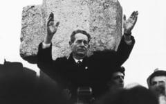 Fotografii inedite cu regele Mihai se vand la pretul unei perechi de blugi