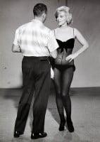 Fotografii rare cu Marilyn Monroe, date publicitatii (Galerie foto)