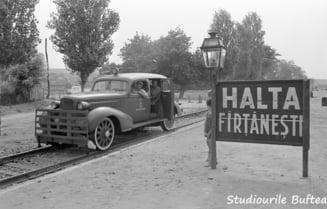 Fotografii spectaculoase cu calea ferată a României în anul 1965. Cum arătau gările acum jumătate de secol
