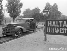 Fotografii spectaculoase cu calea ferata a Romaniei in anul 1965. Cum aratau garile acum jumatate de secol