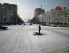 Fotoreportaj Coreea de Nord