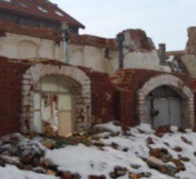Fotoreportaj Ziare.com: Bucurestiul vechi industrial, distrus pentru ca deranjeaza