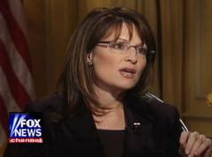 Fox News incheie colaborarea cu Sarah Palin