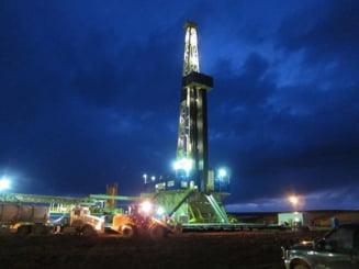 Fracturarea hidraulica, legata de cutremurele din SUA - studiu