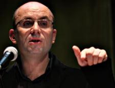 """Fragment din """"Ospiciul"""" lui Gusa: Scrisoare catre Traian Basescu, girantul dezastrului national"""