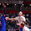 Franța, noua campioană olimpică la handbal masculin. Ei au avut în lot un fost jucător din campionatul românesc