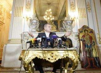 France Football, despre cei mai nebuni patroni din fotbal: Ce scrie despre Becali si Ioan Niculae