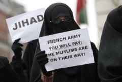 Francez arestat in Turcia: recruta jihadisti pentru Siria