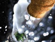 Francezii isi pierd bucuria de-a trai: Consumul de sampanie, in scadere