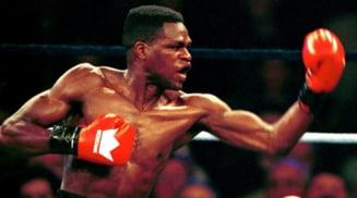 Francezul Jean-Baptiste Mendy, fost campion WBA si WBC la categoria usoara, a incetat din viata