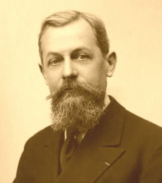 Francezul cu doua doctorate caruia ii datoram actuala granita dintre Romania si Ungaria
