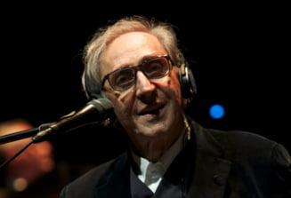 Franco Battiato a murit. Cunoscutul cantaret italian avea 76 de ani