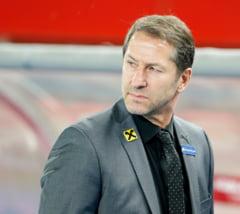 Franco Foda, selectioner Austria: Trebuie sa dam suta la suta pentru a avea sperante ca vom putea castiga meciul cu Romania