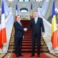 Francois Hollande a venit in Romania. Cele mai importante declaratii si filmul zilei