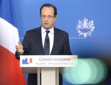 Francois Hollande vrea Croatia in Schengen, in 2015