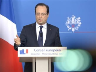 Francois Hollande vrea Croatia in Schengen, in 2015