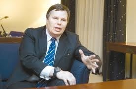 Franks: Daca m-as agita pentru tot ce face Parlamentul in Romania, as fi nervos tot timpul