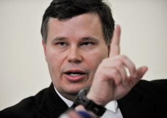 Franks, FMI: Putin probabil sa cada vreo banca din Romania