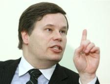 Franks: Romania trebuie sa continue reformele fiscale si structurale (Video)