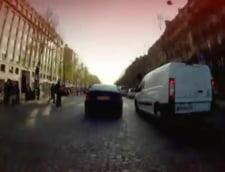 Franta: Cum locuiesc studentii care nu-si permit o chirie - Deutsche Welle