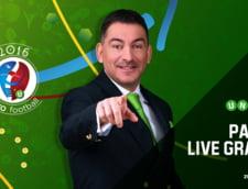 Franta, Germania, Spania - favoritele lui Ilie Dumitrescu la castigarea Euro 2016