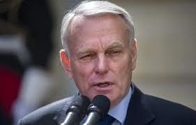 Franta: Guvernul sirian se afla in spatele atacurilor