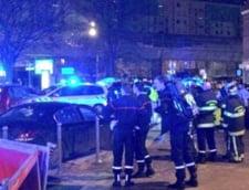 Franta: Un barbat a deschis focul langa o statie de metrou din Lille. Trei persoane au fost ranite