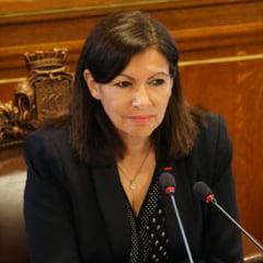 Franta, alegerile municipale: Anne Hidalgo, actualul primar al Parisului, realeasa cu peste 50% din voturi. Ecologistii avanseaza considerabil
