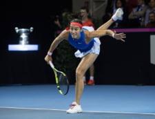 Franta, aproape sa dea lovitura in finala Fed Cup, in fata marii favorite Cehia