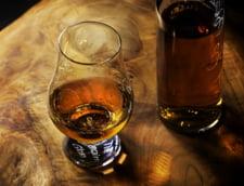 """Franta, cel mai mare importator de whisky din UE. 9 din 10 sticle sunt """"Made in UK"""""""