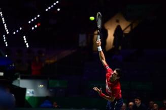 Franta, eliminata in grupele Cupei Davis