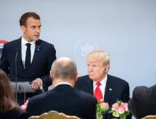 Franta, mesaj de la Bucuresti pentru Trump: Vrea sa platim mai mult ca sa cumparam Made in America