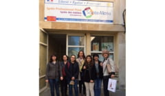 Franta, o noua provocare in proiectul PRET -A - PET!