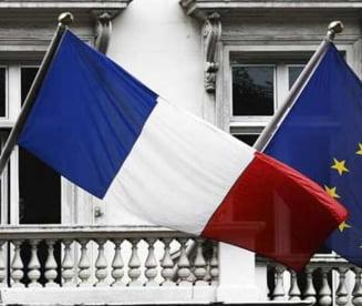 Franta, oaia neagra a economiei din zona euro?