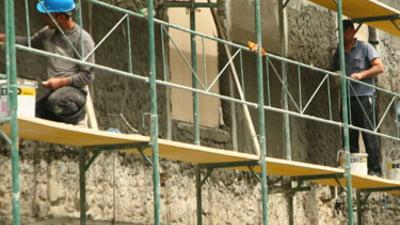 Franta: romanii nu se vor mai putea angaja in constructii si IT