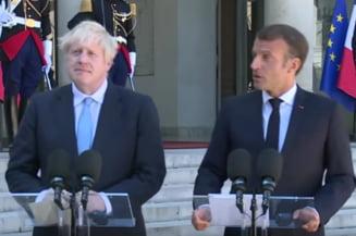 Franta a facut teste si se declara pregatita de un Brexit fara acord, dar e ingrijorata de haosul de la britanici
