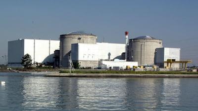 Franta a inceput sa inchida cea mai veche centrala nucleara din tara